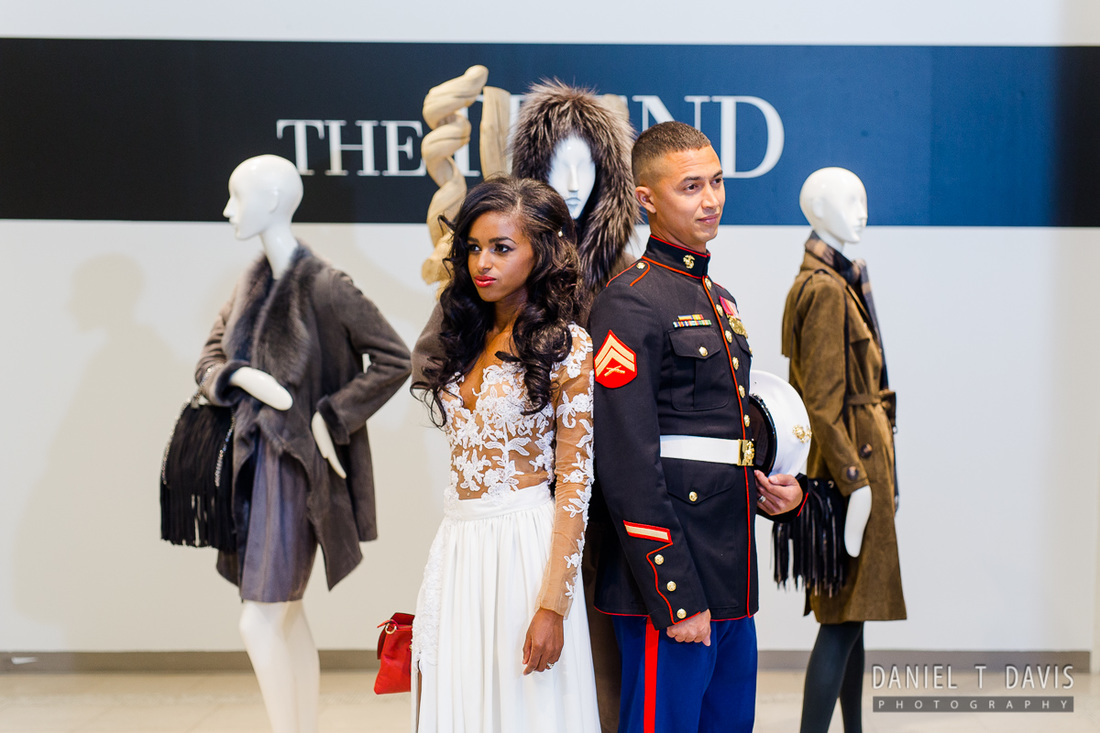 African American Military Weddings