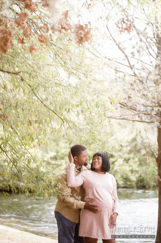 Houston Maternity Photography