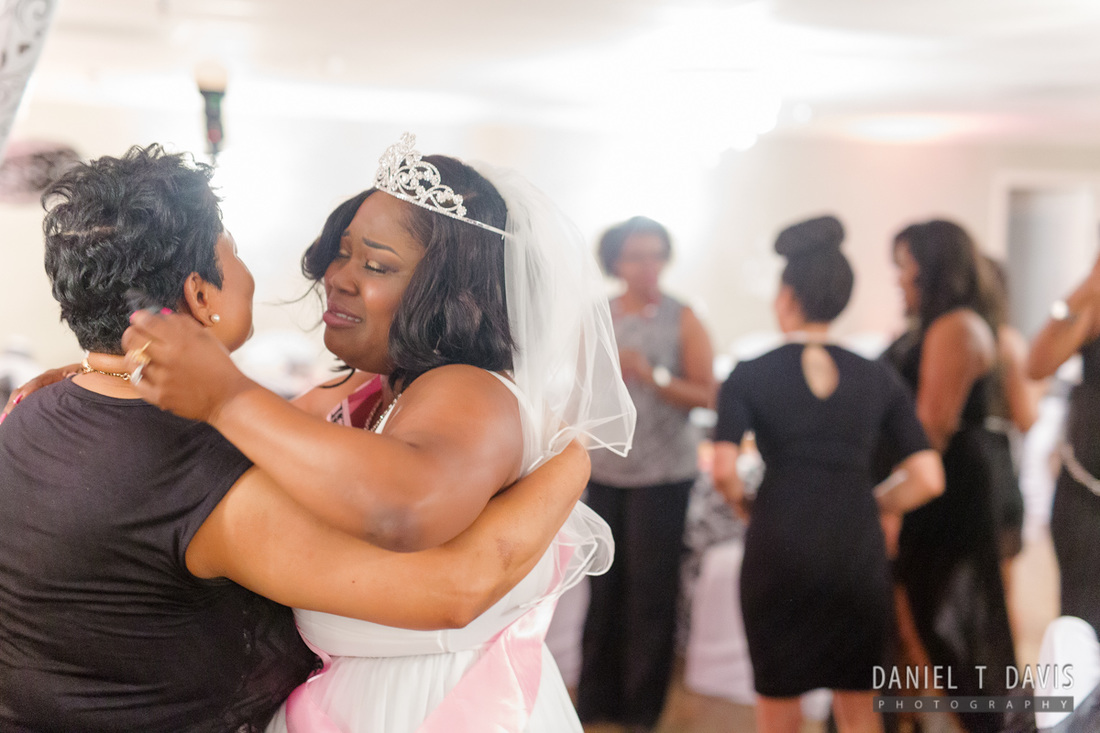 African American Bridal Shower Houston