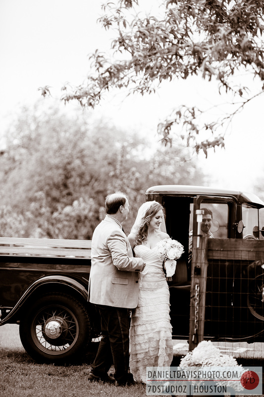 houston country wedding photos