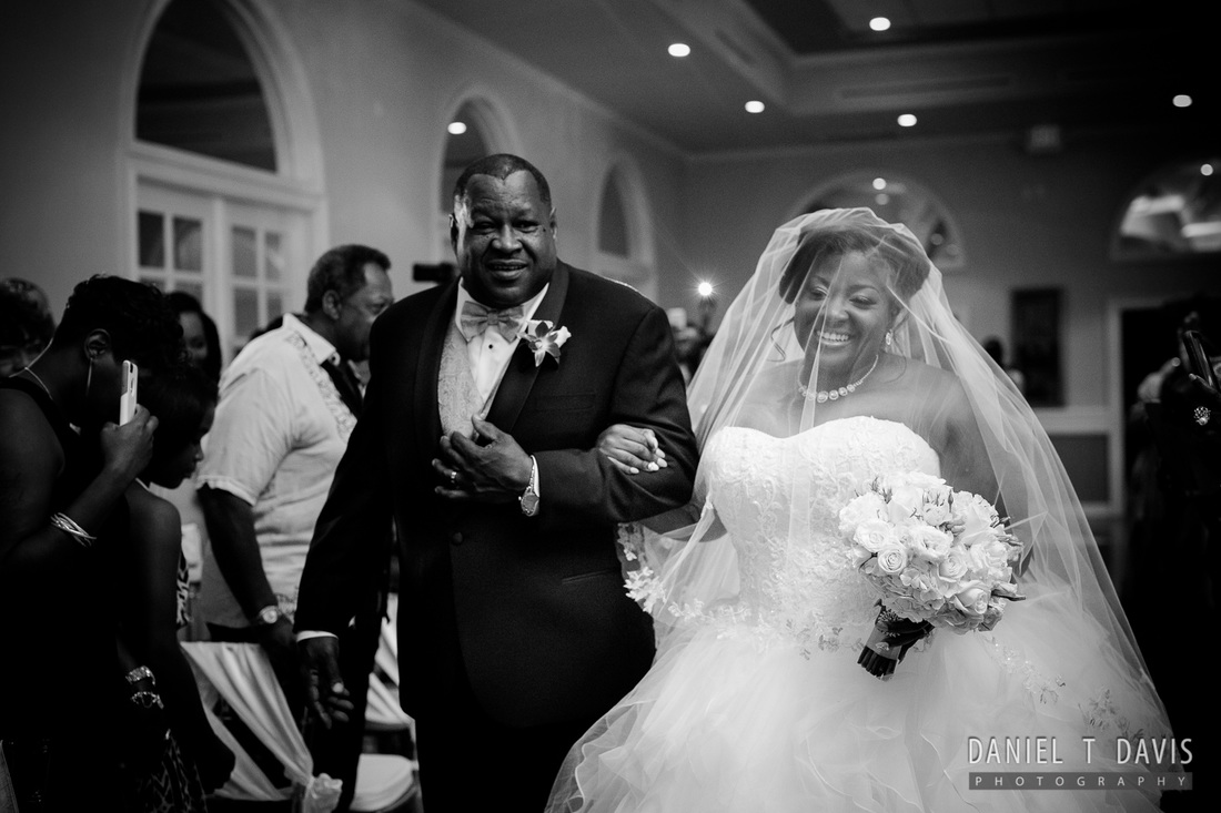 Plus Size African American Brides