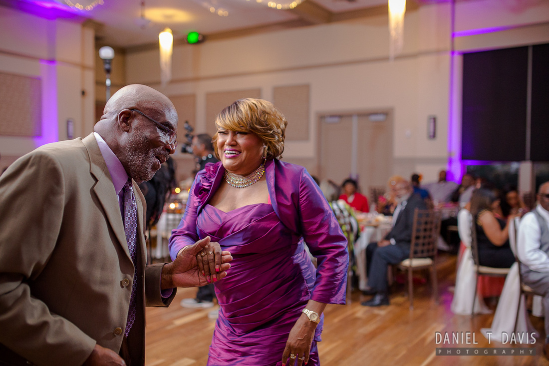 African American Houston Event Photographers