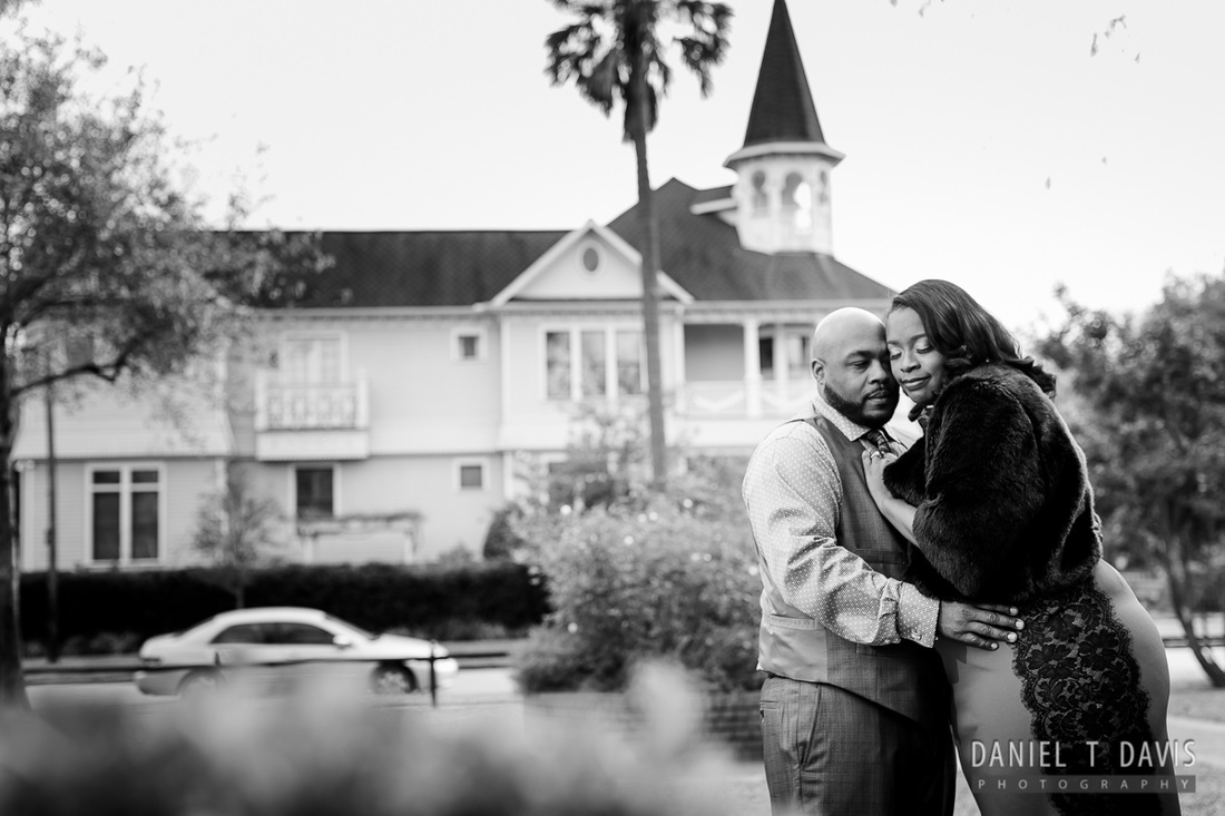 Black Wedding Photographer in Houston