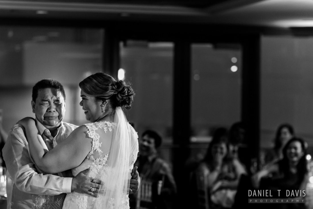 La Concha Hotel Resort San Juan Wedding