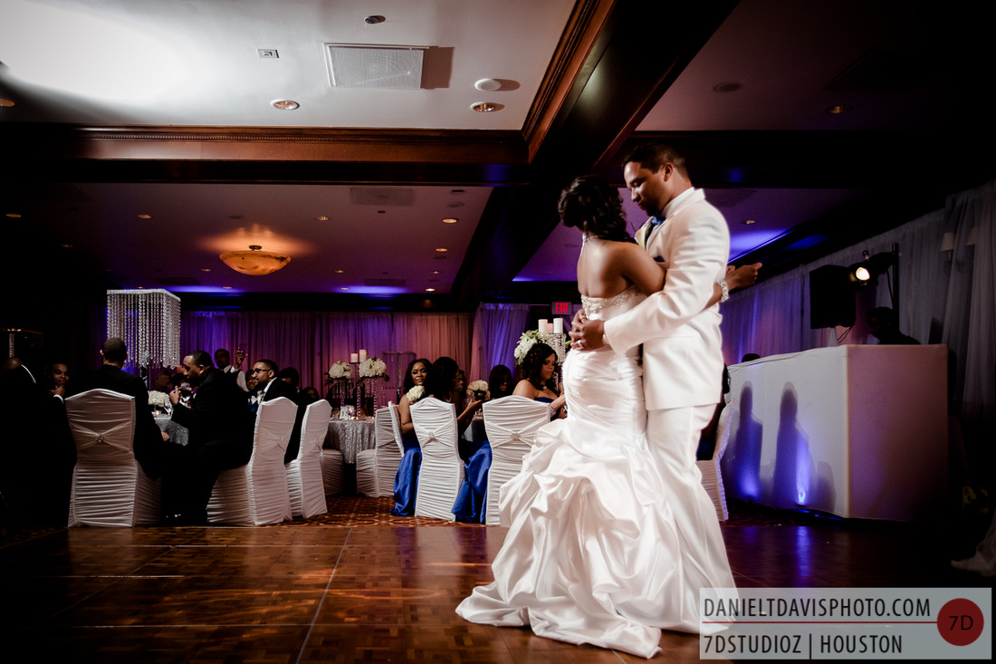 houstonian wedding