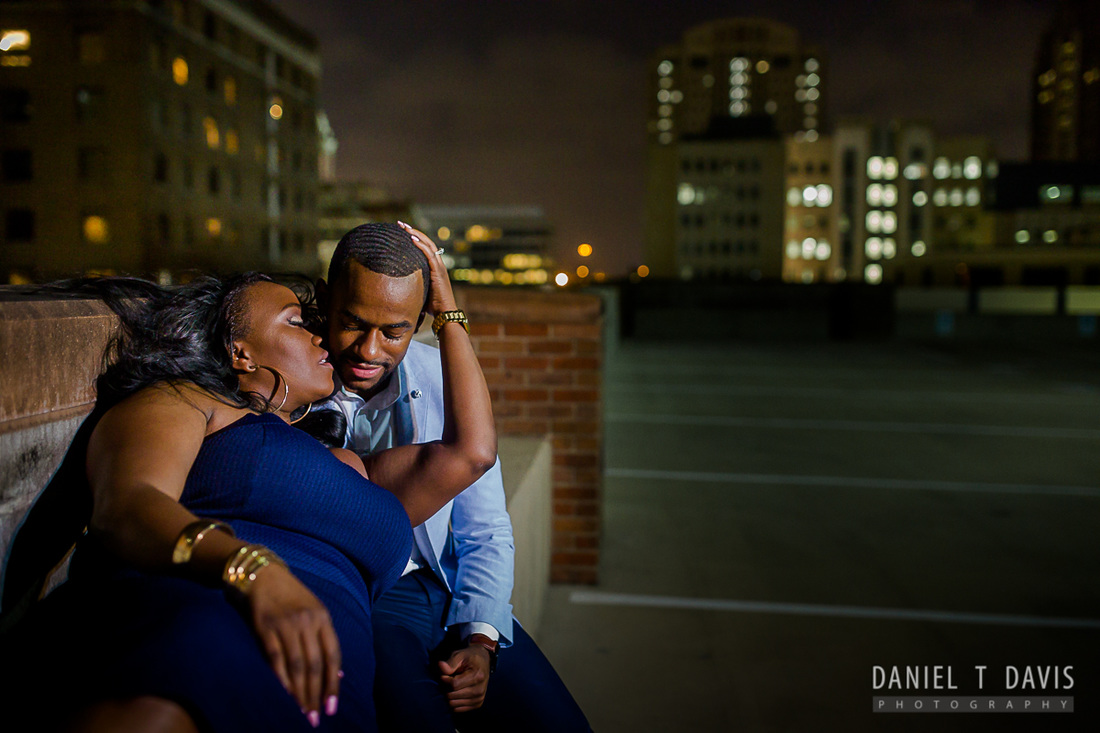 African American Destination Wedding Photographer in Houston