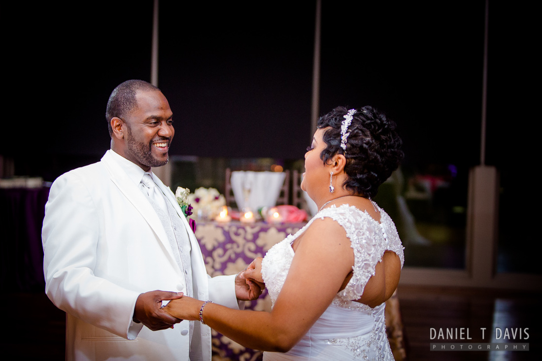African American Plus Size Weddings Houston