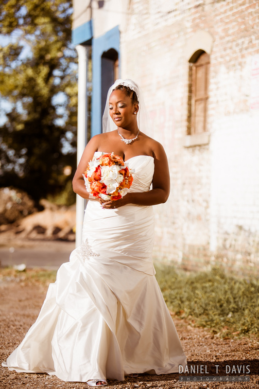 Plus Size Wedding Dresses Houston : Trash the dress bridal photos daniel t davis