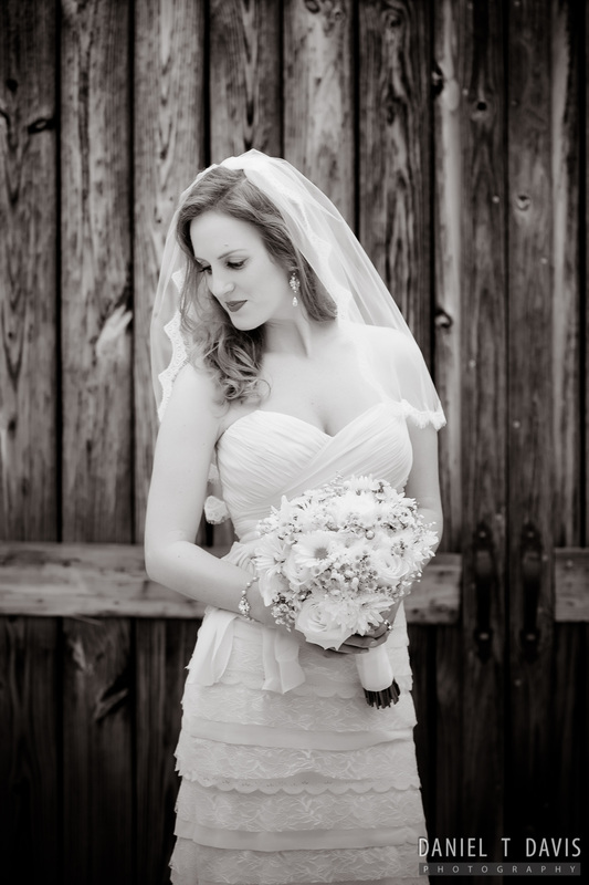 Houston Bridal Photos