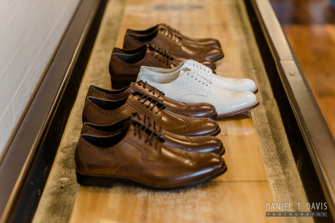 Grooms Wedding Shoes Houston