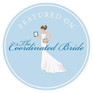 The Coordinated Bride Wedding Photographer