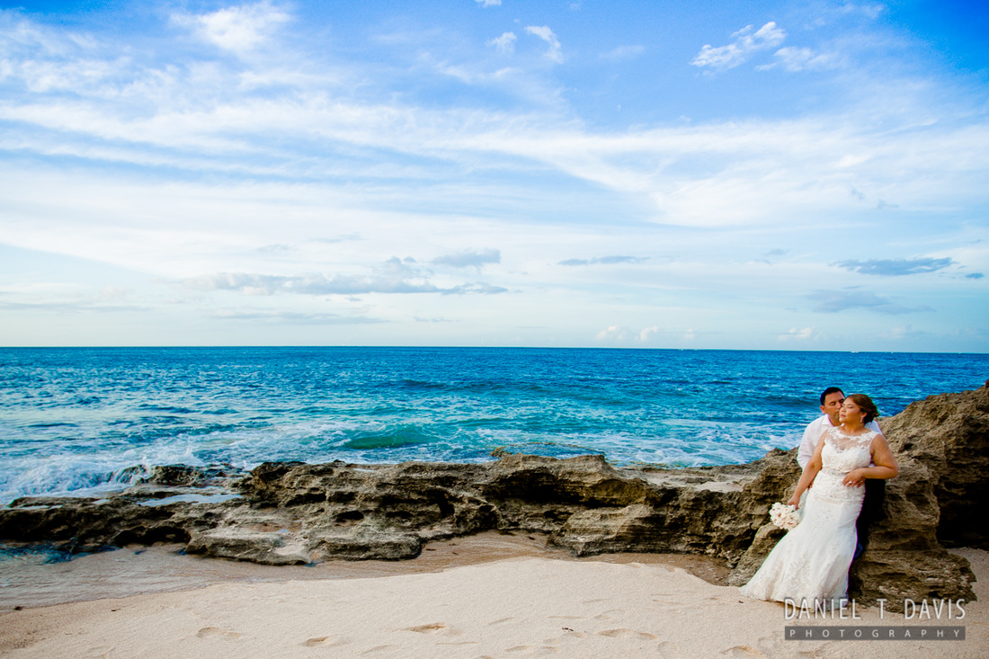 San Juan Wedding Photos