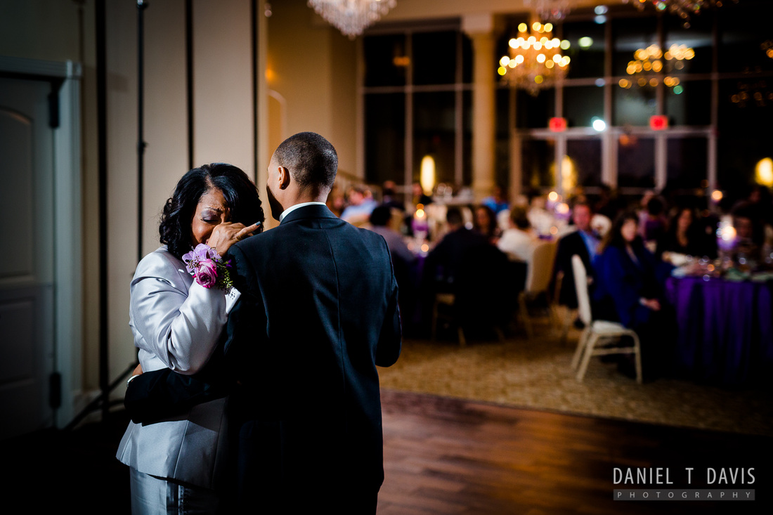 Ashton Gardens Houston Wedding