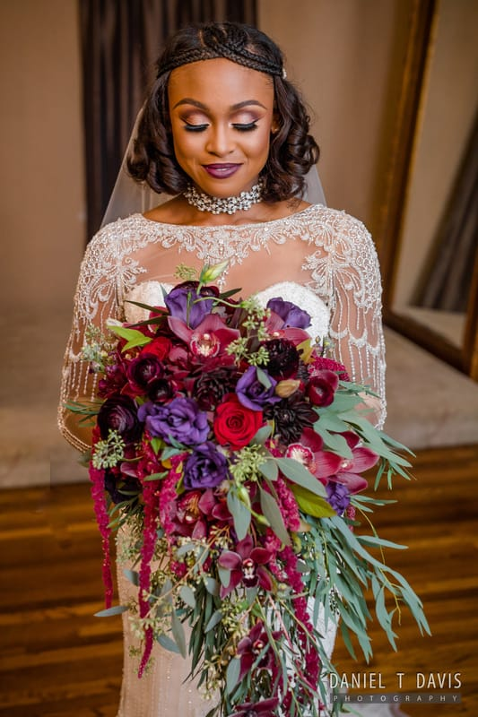 African American Destination Wedding Photographers in New Orleans