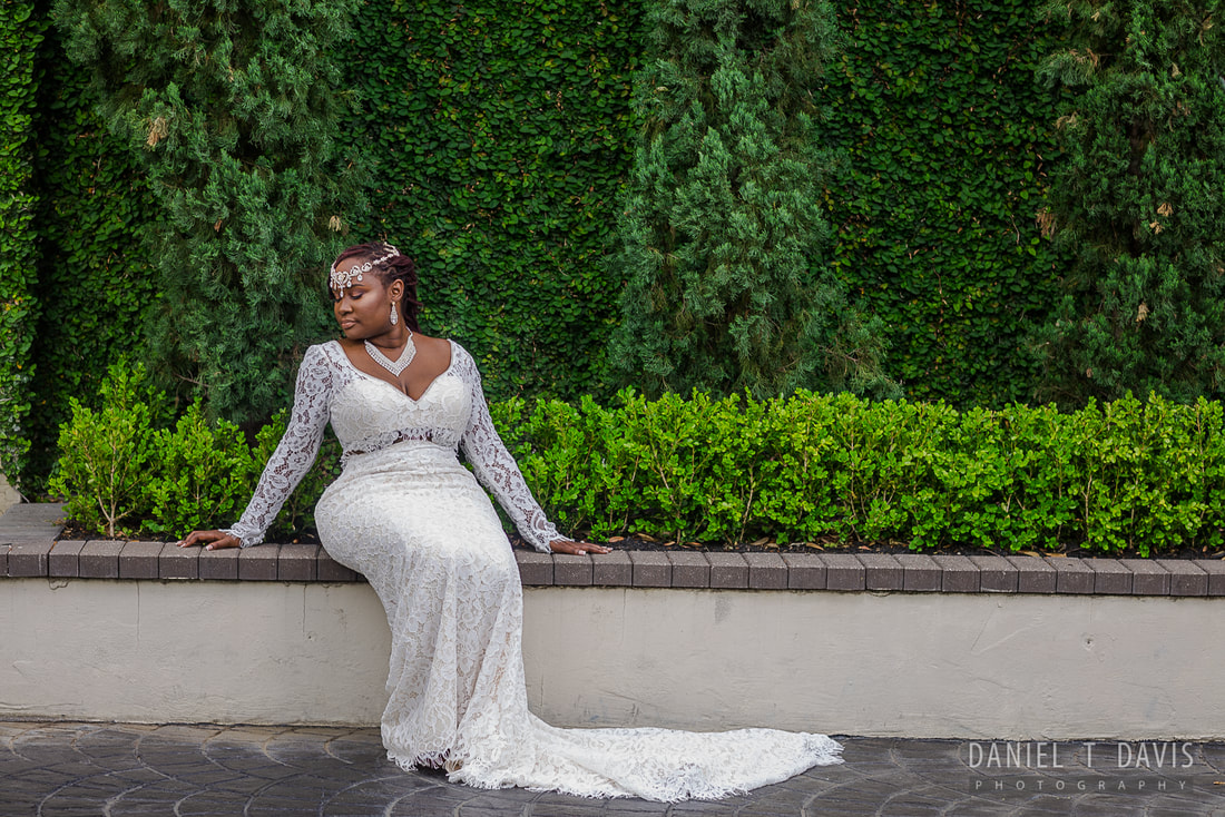 African American Wedding Photographer in San Antonio
