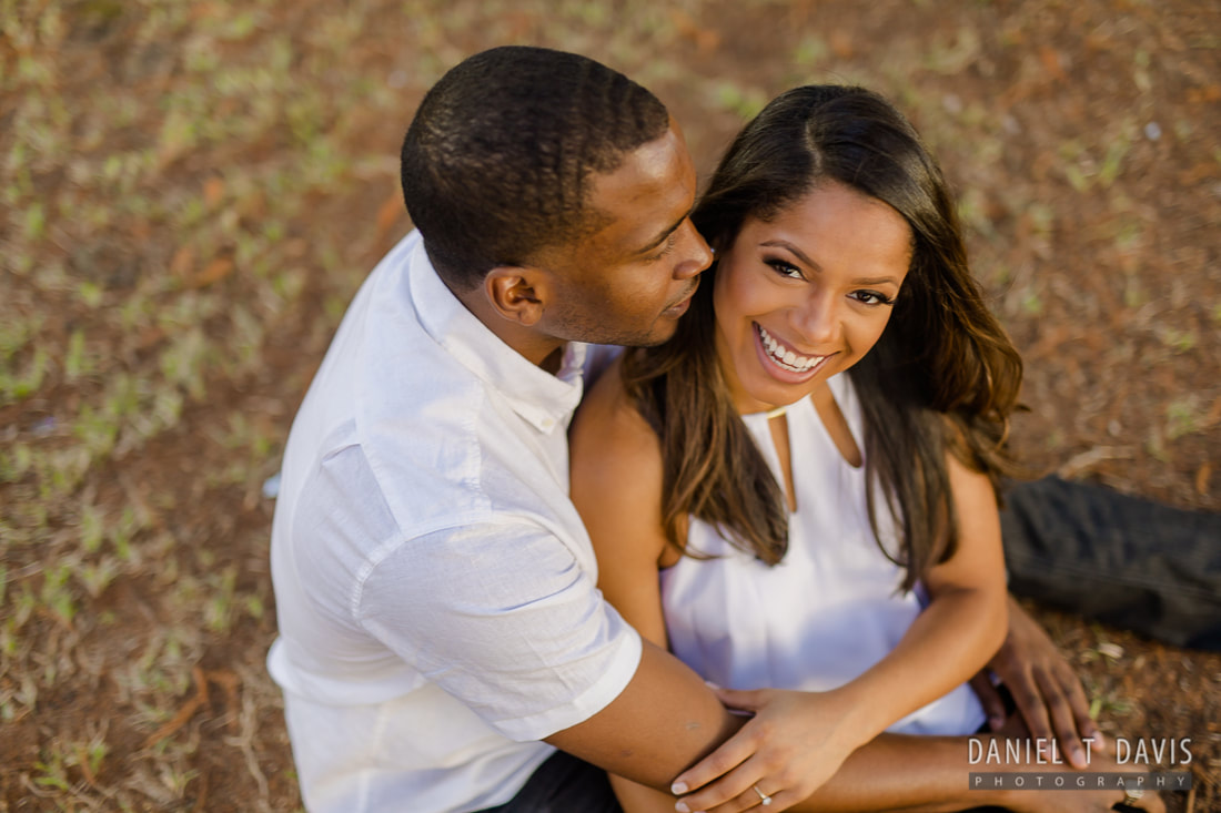 African American Wedding Photographers in Lake Charles