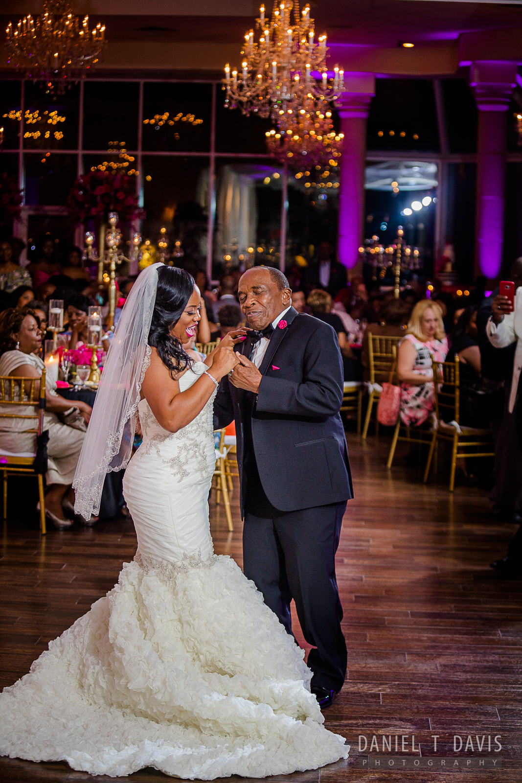 African American Wedding Photographers in New Orleans