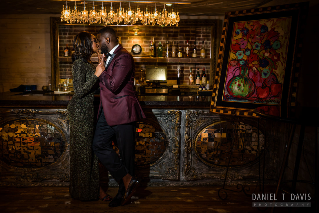 Best African American Wedding Photographers