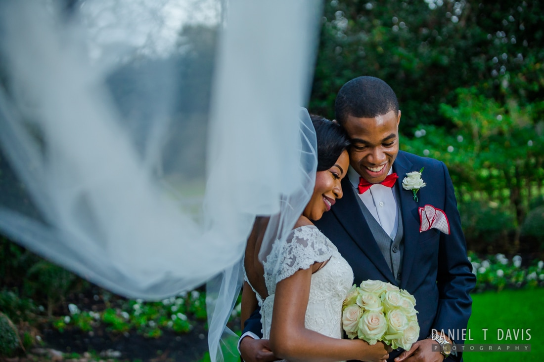 Daniel T Davis African American Wedding Photographers