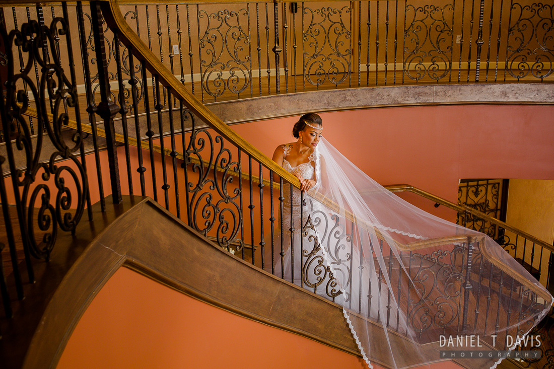 Luxury Houston Wedding Photographer