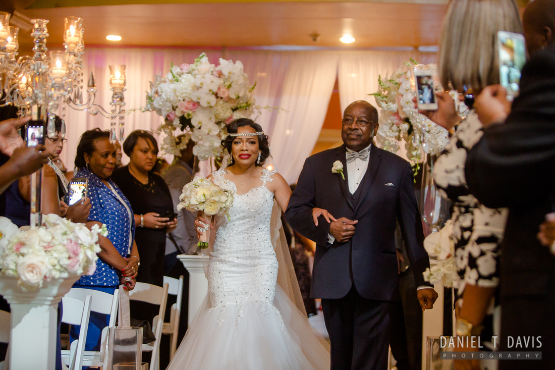 Luxury Wedding Photographers in Houston