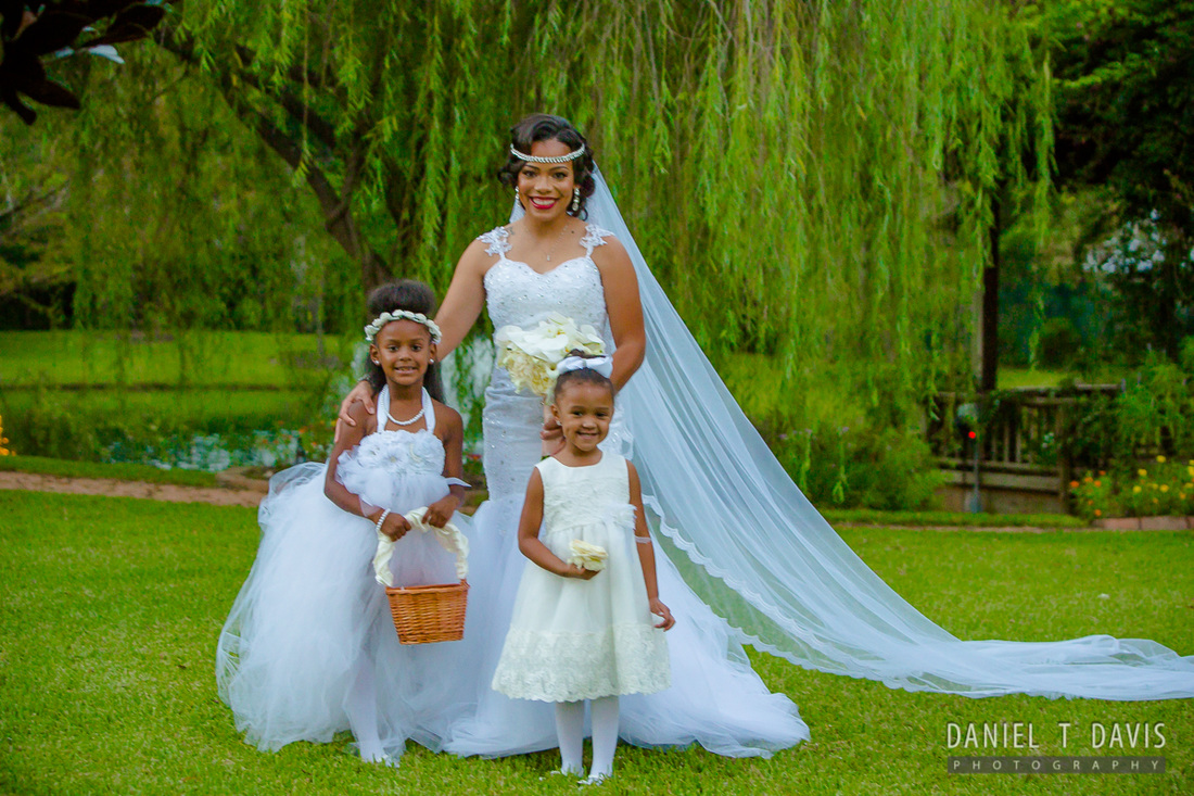 Flower Girl Dresses Houston