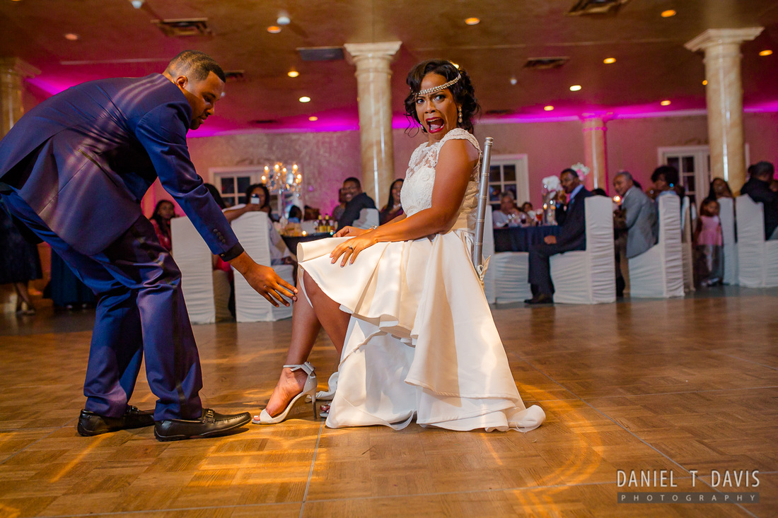 Black Wedding Photographers in Houston