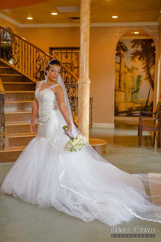 African American Wedding Photographers in Houston