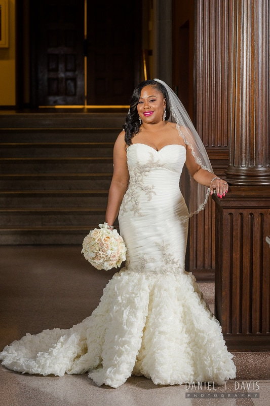 African American Wedding Photographers in Las Vegas