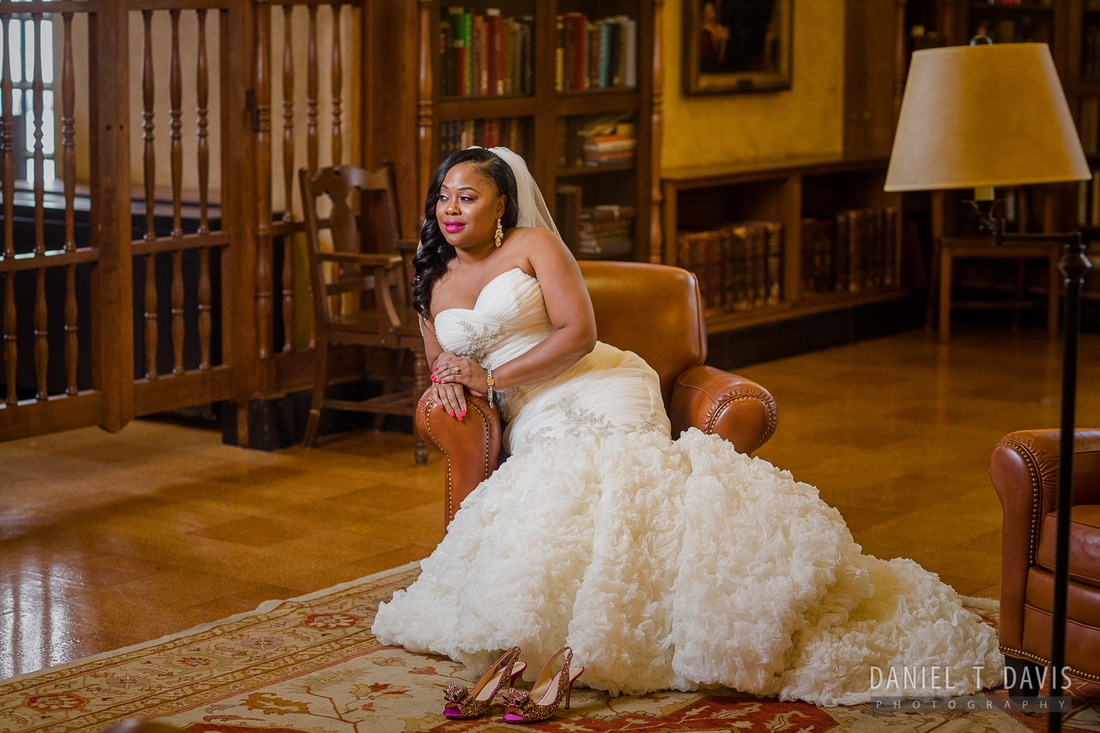 African American Wedding Photographers in Austin