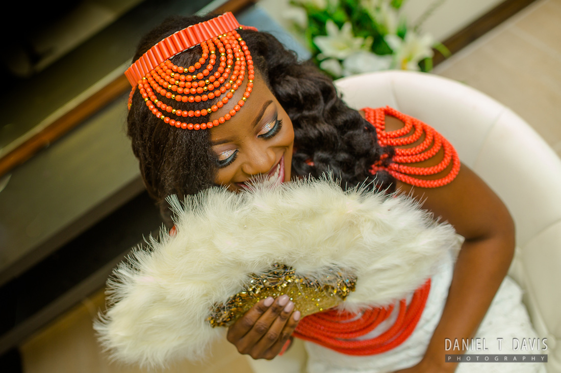 Traditional Igbo Wedding in Houston