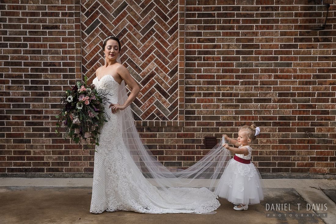 Spring Events Houston Wedding Photographer