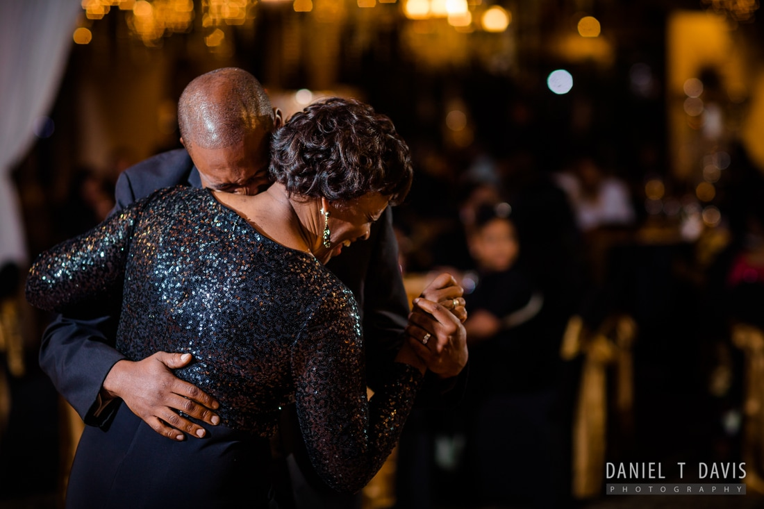 African American Destination Wedding Photographers