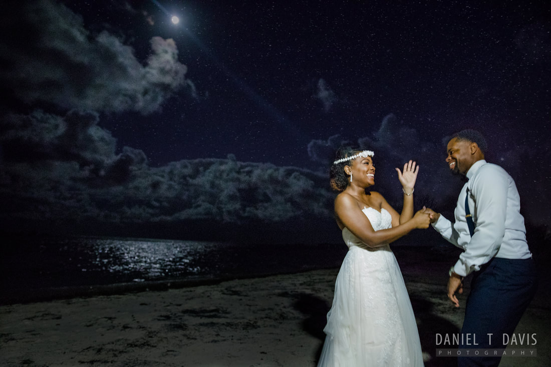 Punta Cana Wedding Photographers