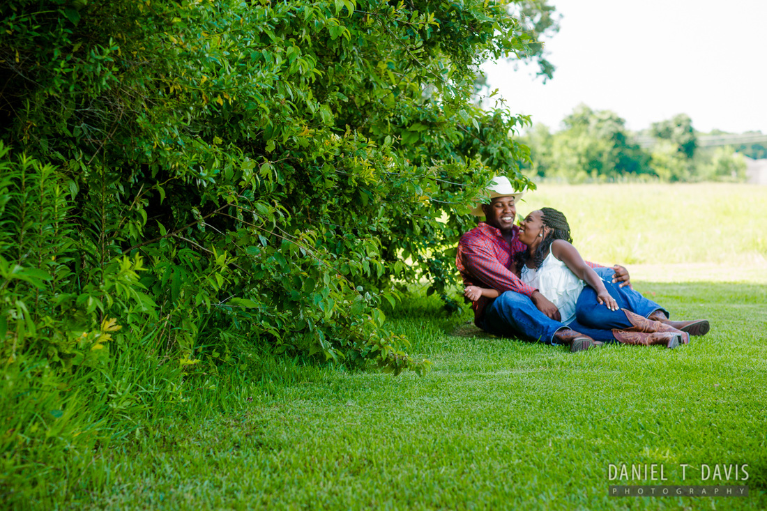 Sugarland Engagement Photos