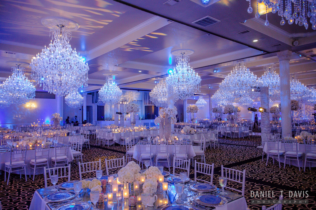 Nigerian Wedding Venue In Houston