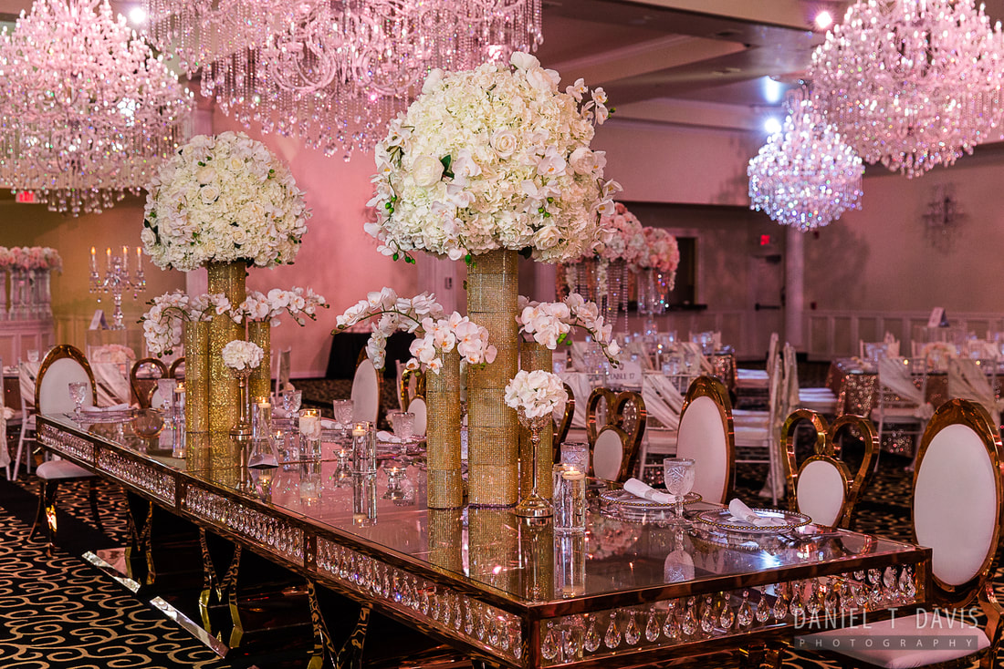 African American Wedding Venues in Houston