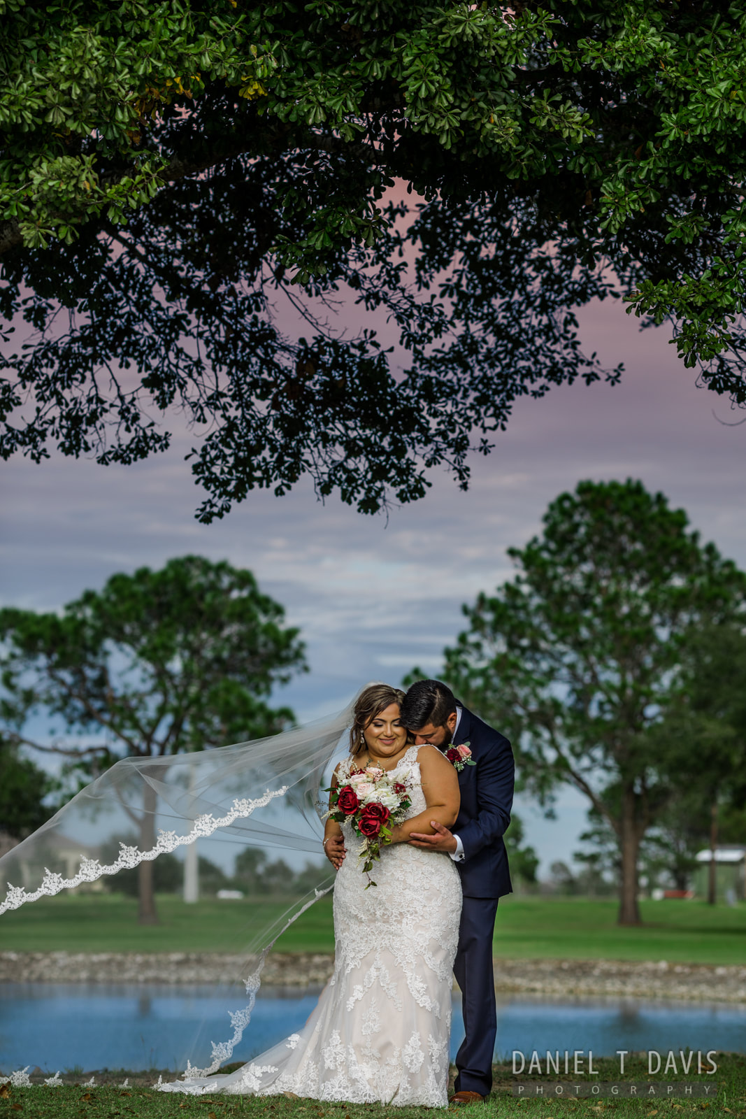 Sugar Land Country Club Wedding