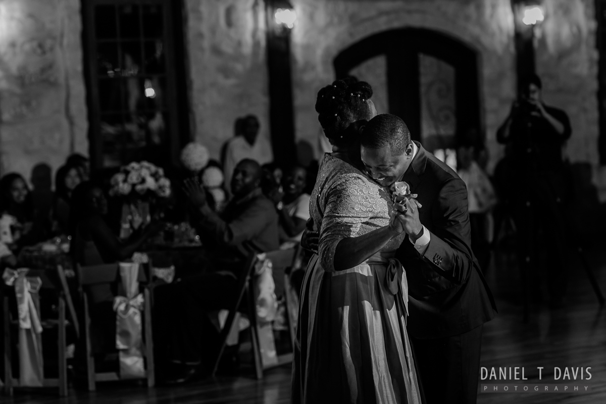 Nigerian Wedding Photographers in Austin