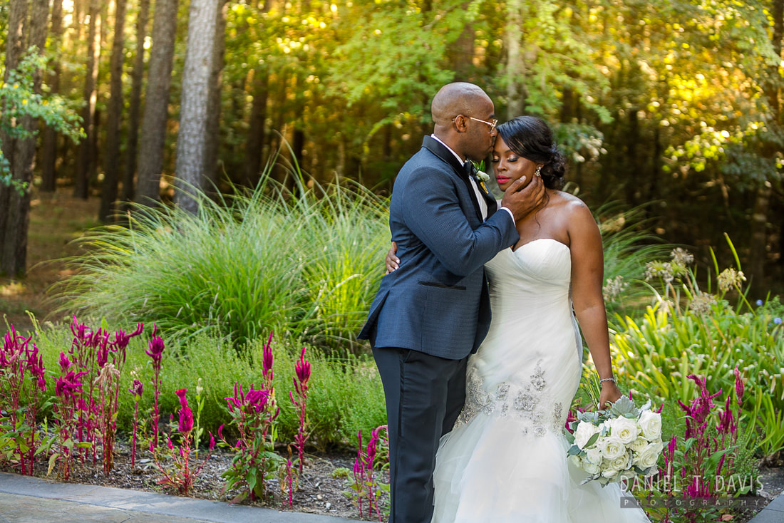 The Woodlands Resort Wedding